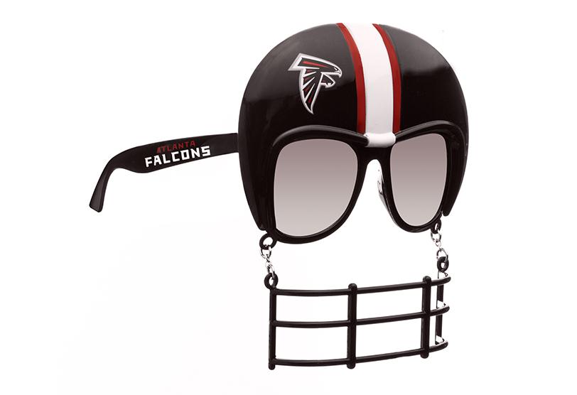 cb7b1bf8 NFL Atlanta Falcons Novelty Sunglasses